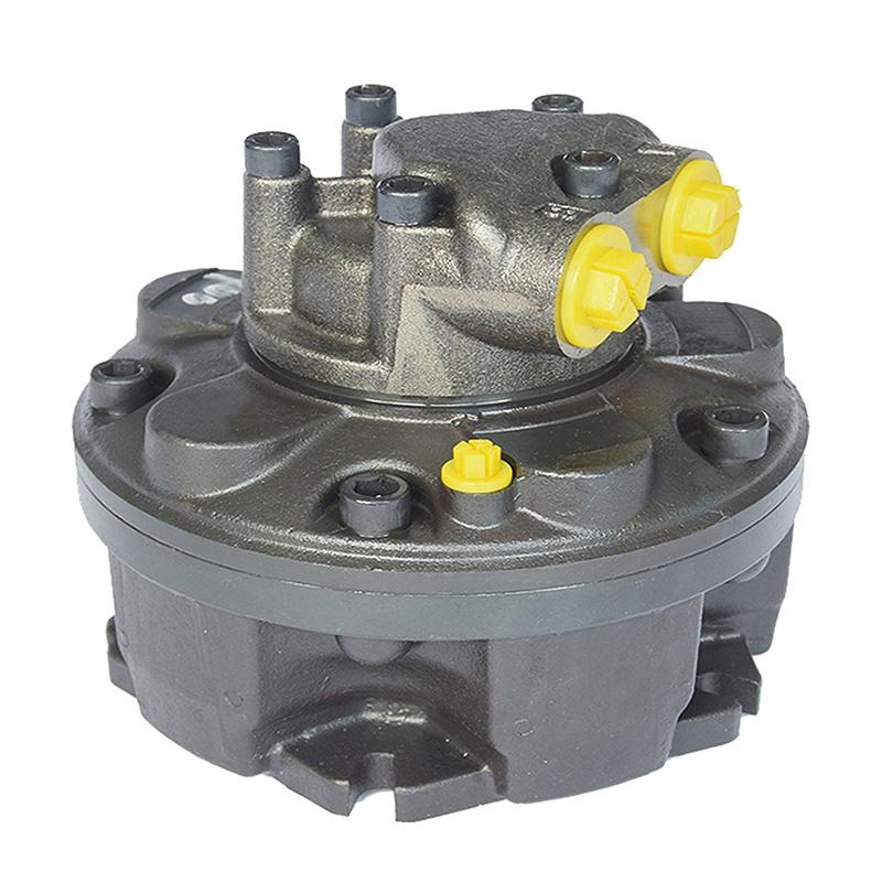 泥浆泵液压马达