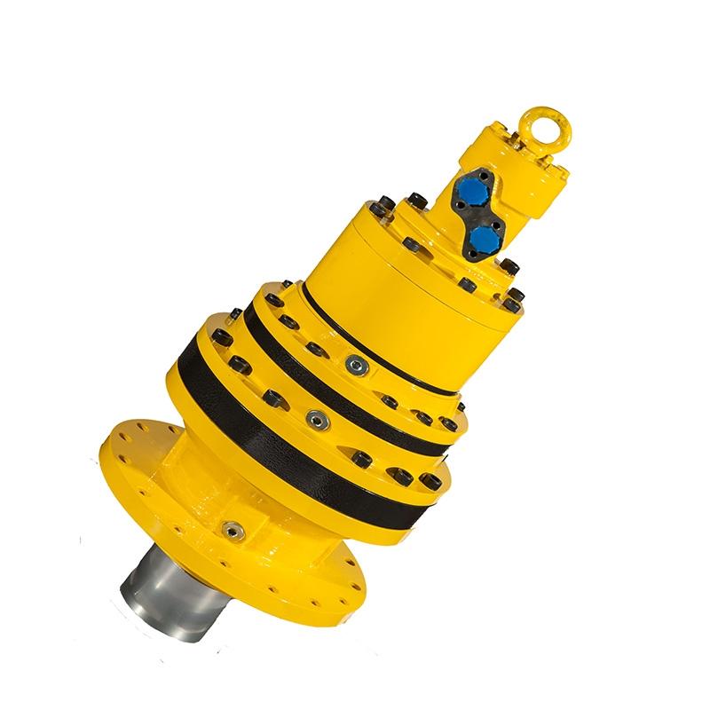 木工机械液压马达