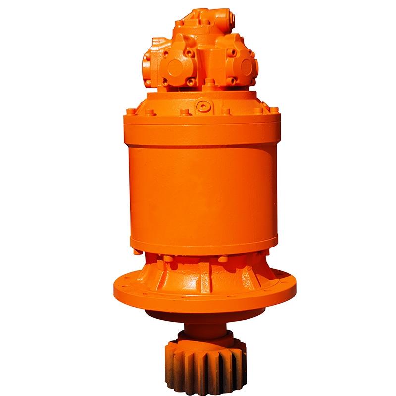 OILP10069液压马达
