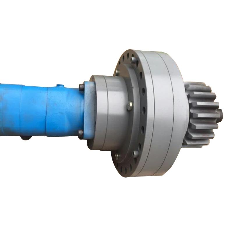 武汉电动液压离合器
