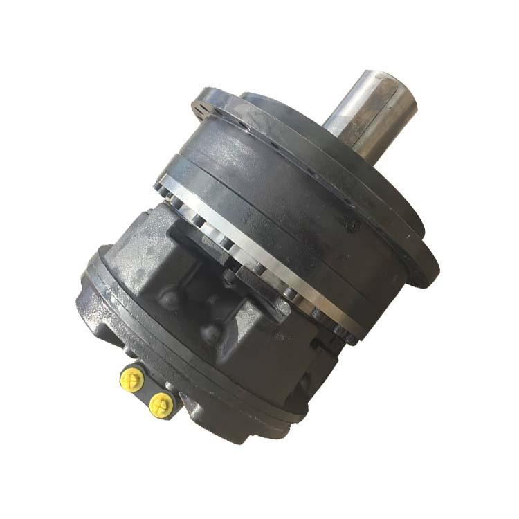 立式平口混凝土搅拌机用液压马达